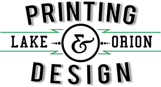 LAKE ORION PRINTING & DESIGN